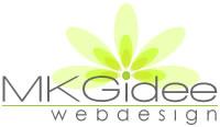 logo MKGidee webdesign